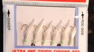 Make A Sabiki Rig Detailed Guide The Online Fisherman