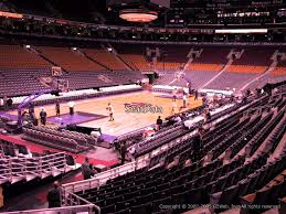 Toronto Raptors Seating Chart With Seat Numbers News Today