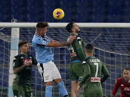 Napoli-Lazio di Coppa Italia: le probabili formazioni
