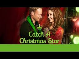 Hallmark Channel - Catch A Christmas Star - Premiere Promo ...