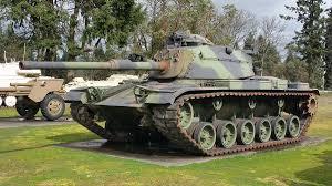 M60 tank - Wikipedia