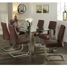dining room sets uk. Glass Dining Table And 8 Chairs Sets UK Room Uk