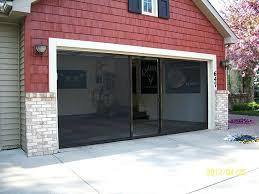 garage door with a screen garage door screens garage door screen garage door with a screen