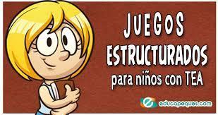 Juegos para niños con síndrome de asperger o tea (trastorno del espectro autista), recursos de ayuda sobre el autismo en asturias (españa) Aprende Con Estos Juegos Para Ninos Con Tea Educapeques
