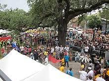 Summerfest Revolvy