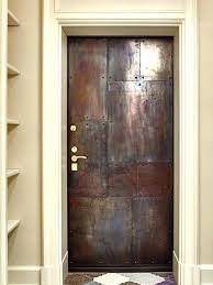 metal front door paint metal front door best paint for doors exterior pertaining to design