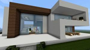 Modernes Minecraft Haus My Best Modern House Minecraft