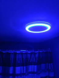 ceiling fan with night light free bathroom inspirations astonishing bathroom lighting frank home on fan with ceiling fan with night light