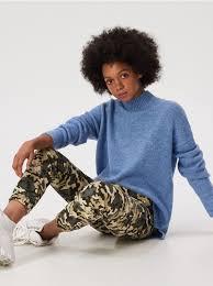 Женские <b>брюки</b> Sinsay — ультрамодные фасоны и расцветки.
