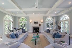 Big Living Rooms