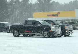 2019 Chevy Silverado 1500 Cold Weather Testing in Canada: How Long ...