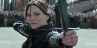 mockingjay part 2 gives jennifer lawrence a triumphant end to the hunger games s
