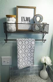Bathroom Decor 17 Best Ideas About Decorating Bathrooms On Pinterest Guest Room