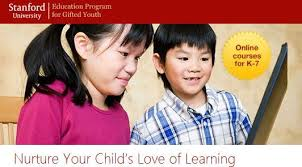 stanford university education program for gifted youth chsh teach creations by lackert programming home and diffeiation