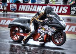 nhdro motorcycle drag racing series