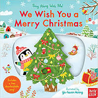 We Wish You a Merry Christmas - Beth's Notes