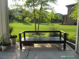 diy outdoor sofa. Diy Outdoor Sofa 36 With