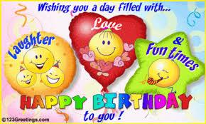 E Birthday Card Free E Card Free Email Birthday Cards Free Birthday Ecard Free