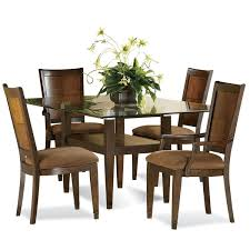 lovely 24 ways for enjoyable dinner with awesome dining set ideas 24 spaces glass