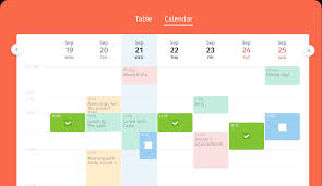 Create A Work Schedule Online Free Doodle