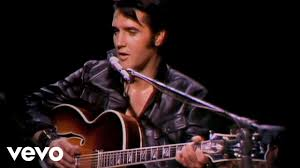 <b>Elvis Presley</b> - Baby, What You Want Me To Do ('68 Comeback ...