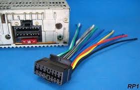 jvc kd sx840 aftermarket stereo radio receiver replacement wire  at Jvc Kd S790 Wiring Diagram