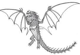 Beautiful Boneknapper How To Train Your Dragon Wiki Fandom
