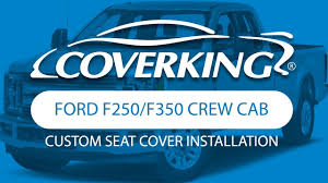 coverking seatcovers ford
