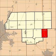 El Paso Township, Woodford County, Illinois - Wikipedia