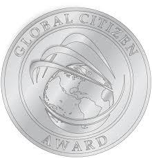 Gsdi Gsdi Global Citizen Award