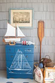 nautical inspired furniture. This Chest Would Be Perfect At A Beach House Or In Child\u0027s Room Decorated With Nautical Inspired Furniture