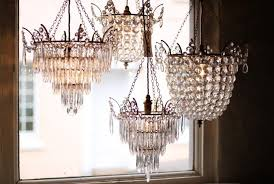 bespoke lighting design crystal chandeliers