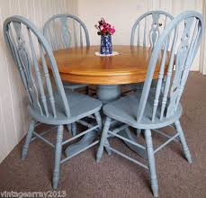 country farmhouse table and chairs for brilliant 13 best shab chic table an chairs images on