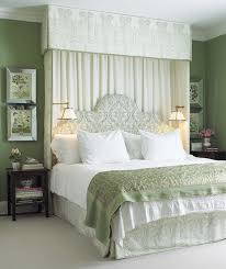 romantic green bedrooms. Catchy Romantic Green Bedrooms With Canopy Beds Interiors Color 6 Interior Decorating L