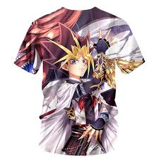 <b>Online</b> Shop Hot Fashion <b>Funny T</b>-<b>shirt</b> Men <b>T Shirt</b> Anime Yu Gi Oh ...