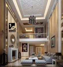 Living Room With High Ceilings Decorating Living Room With High Ceilings Decorating Ideas 6 Best Living