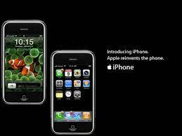 Introducing Apple iPhone wallpaper ...