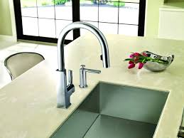 photo 7 of 9 motion sensor kitchen faucet moen delaney motionsense manual