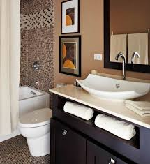 Brown Bathroom Color Ideas cumberlanddemsus