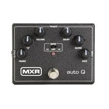 <b>Dunlop MXR M120</b> Auto Q Envelope Filter эффект гитарный авто ...