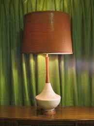 decoration vintage danish mid century modern lamp shades pertaining to mid century modern lamp shades