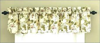 waverly valance curtains valances garden room images large size of window discontinued waverly valance