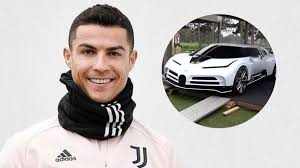 From your shopping list to your doorstep in as little as 2 hours. Ronaldo Adds Ultra Rare 8m Bugatti To Incredible Car Collection As Com