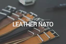 our wide collection of quality straps in 18mm 20mm and 22mm sizes ranging from nylon nato straps to genuine leather zulu straps a fun and functional