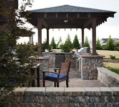 Outdoor Kitchens San Diego Outdoor Kitchen Designs Guide 15 Recommended Features Install