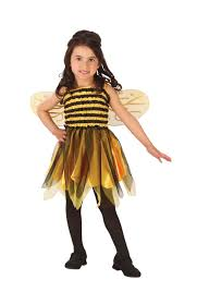 ble bee bubble costume for toddlers