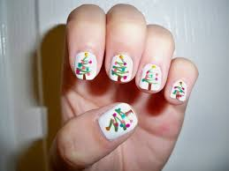 50 Creative Christmas Nails. The Ultimate Gallery Of Christmas ...