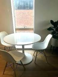 white round dining table ikea oval din