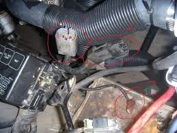 kade serious wiring harness help net forums nissan these 3 connectors are coming out of the fuse box what connects to them tranny harness harness from alternator to battery