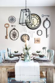 inexpensive kitchen wall decorating ideas. Fine Decorating 18 Inexpensive DIY Wall Decor Ideas  Blessu0027er House And Kitchen Decorating
